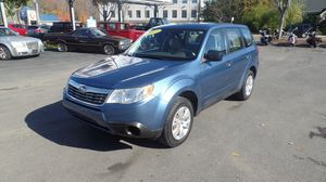 2009 Subaru Forester AWD for Sale in Southborough, MA