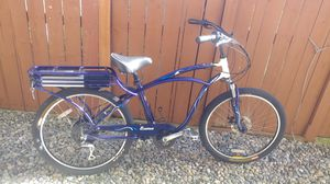 IZIP E3 Zuma Electric Bike for Sale in Seattle, WA