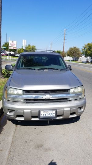 Chevy Trail Blazer for Sale in Santa Ana, CA