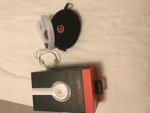 Beatssolo2 for Sale in Bozeman, MT