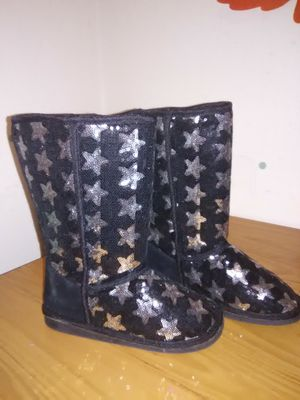 Girls Boots sz 3 for Sale in Sugar Creek, MO