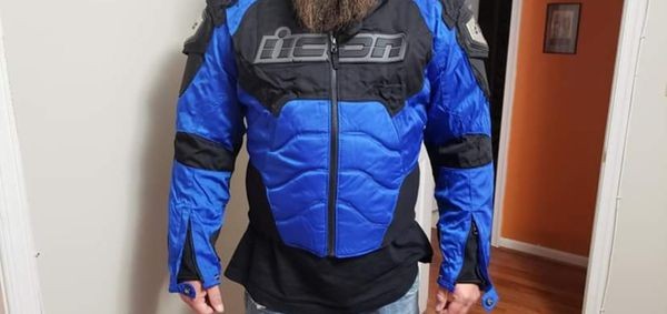 Icon motorcycle Gear