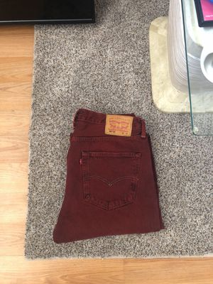 LEVIS Jeans(Size36) for Sale in St. Louis, MO