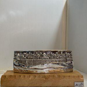925 Jarusalem Wailing Wall Ben Zion for Sale in Pike Road, AL