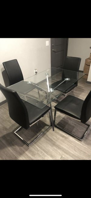 Kitchen Table for Sale in Sun Lakes, AZ