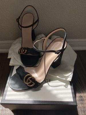 Gucci heels for Sale in Encinitas, CA
