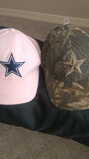 Cowboys cap for Sale in El Paso, TX