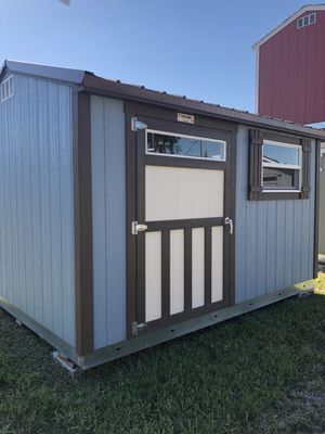 Tuff shed 10x12 premier ranch for Sale in Tampa, FL
