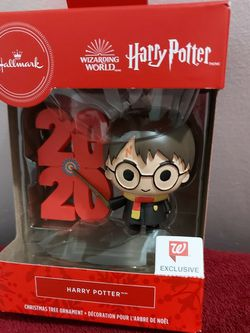 Hallmark Harry Potter 2020 Ornament for Sale in Homestead,  FL