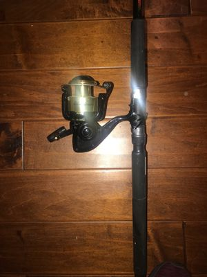 BRAND NEW - Shakespeare Prius Fishing Rod - never used for Sale in Englewood, CO