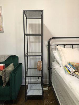 IKEA Vittsjo Bookshelf for Sale in Queens, NY