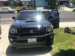 Toyota Tacoma for Sale in McClellan Park, CA