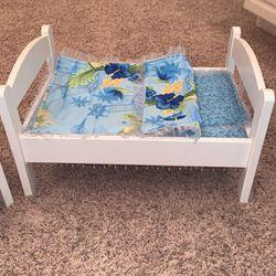 Doll bed set for Sale in Parker,  CO