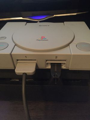 PlayStation Classic for Sale in New Britain, CT