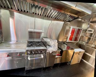 !!! BE YOUR OWN BOSS !!! BUILD THE TRAILER OF YOUR DREAMS!! 6ZCV for Sale in Dallas,  TX