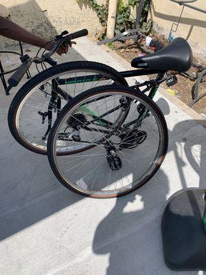 I swim fold up my mountain bike for Sale in Oakland, CA