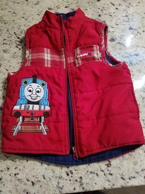 Thomas train vest 2t for Sale in Woodbridge, VA