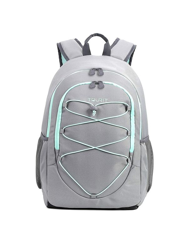TOURIT Insulated Backpack Cooler 28 Cans Leakproof Lightweight Cooler Backpack for Men Women to Work, Picnics, Hiking, Beach, Park or Day Trips