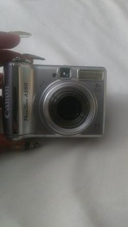 Canon Camera for Sale in Hayward,  CA