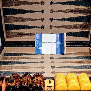 "Vintage Crisloid Backgammon Set Bakelite 1 3/4"" for Sale in Kirkland, WA"