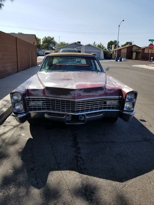 1967 Cadillac Fleetwood brougham for Sale in Las Vegas, NV