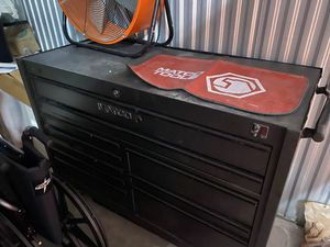 Matco 4s toolbox for Sale in Miami, FL