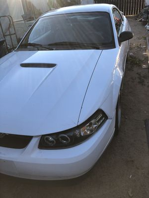 2002 ford mustang for Sale in Mesa, AZ