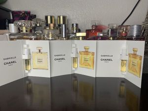 Chanel Perfume Samples for Sale in Apple Valley, CA