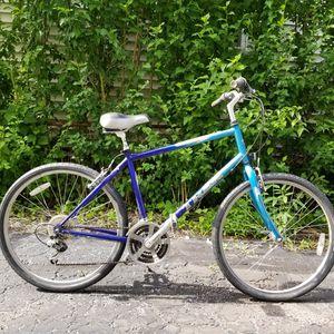 "Trek navigator 200 18.5"" hybrid commuter bike for Sale in Cleveland Heights, OH"