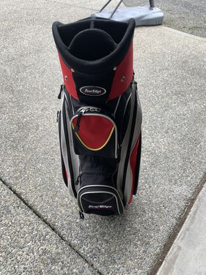 """Tour Edge """"lift off"""" golf bag for Sale in Marysville, WA"""