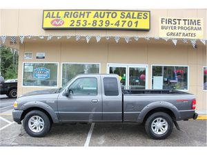 2011 Ford Ranger for Sale in Federal Way , WA