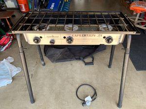 Camp chef 3 burners! for Sale in Santa Maria, CA