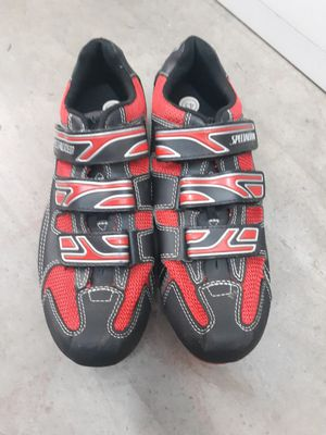 Bike/spin shoes for Sale in San Luis Obispo, CA