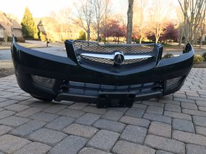 2001 Acura MDX front bumper for Sale in Duluth, GA