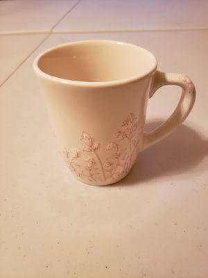 Longaberger mug for Sale in Glen Burnie, MD