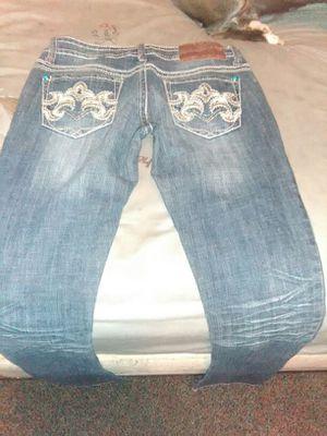 Hydraulic Jeans size 7/8 for Sale in Phoenix, AZ