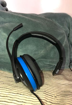 Turtle beach headset for Sale in Anaheim, CA