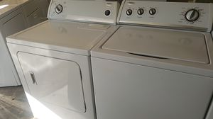 Whirlpool washers and dryer set. for Sale in Cayce, SC