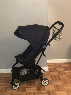 Cybex Eezy S Twist Stroller for Sale in The Bronx, NY