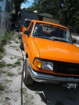 1993 ford ranger for Sale in Tampa, FL
