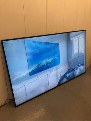 """65"""" SAMSUNG UN65NU800D 4K UHD HDR LED SMART TV 240HZ 2160P (FREE DELIVERY) for Sale in Lakewood, WA"""