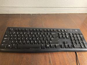 Logitech K120 Keyboard for Sale in Anaheim, CA