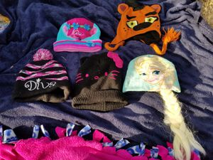Kids hat bundle for Sale in Yakima, WA