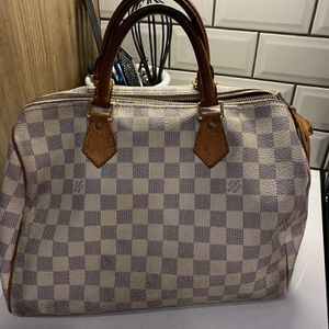 VINTAGE LOUIS VUITTON SPEEDY for Sale in Los Angeles, CA