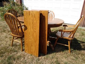 Dining Table for Sale in Tulalip, WA
