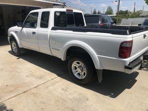 2002 ford ranger edge for Sale in Lemoore, CA