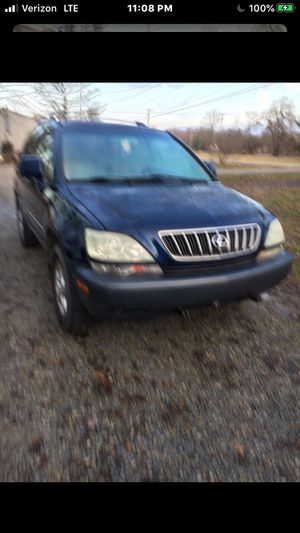 Lexus Rx300 for Sale in Wilder, KY