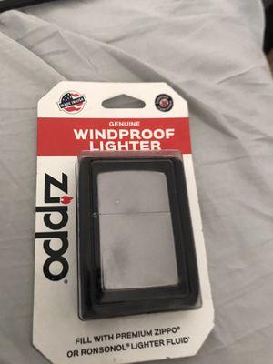New zippo lighters for Sale in Gilbert, AZ