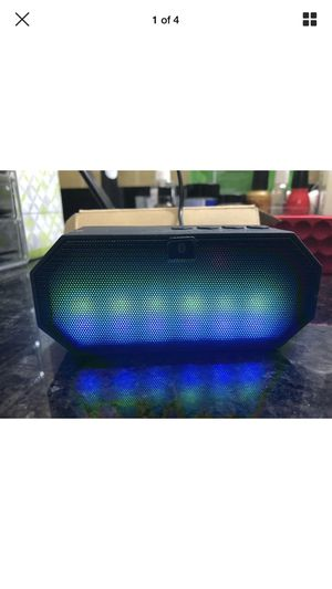E-candy wireless speaker for Sale in El Dorado, AR