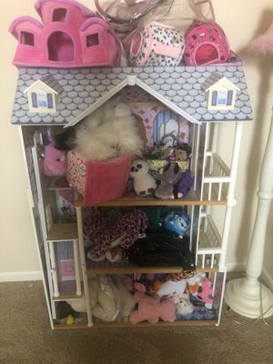Barbie house for Sale in Vacaville, CA